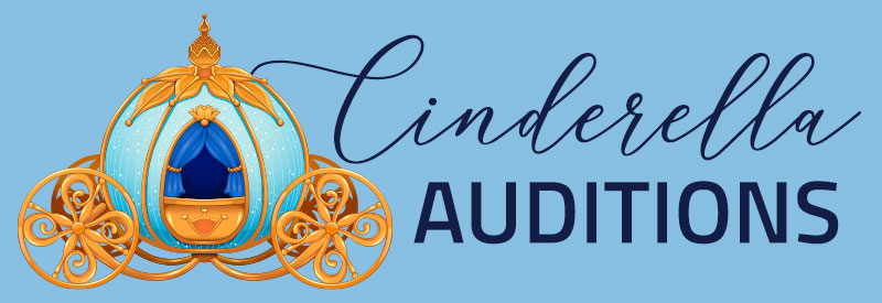 Cinderella Auditions