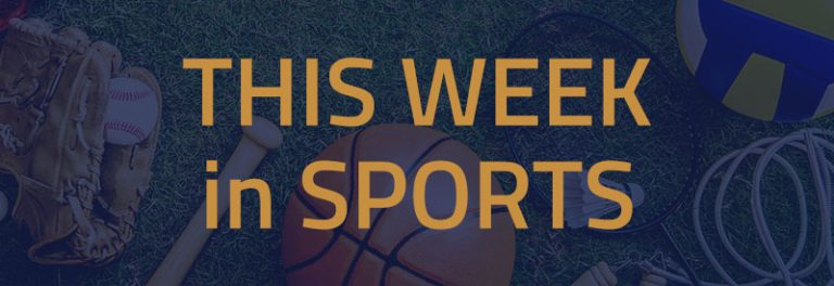 Athletics This Week – 4/19-24