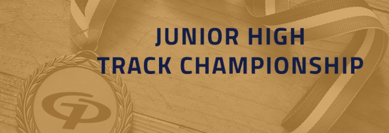 JH Track Competes at Tarrant County Championships
