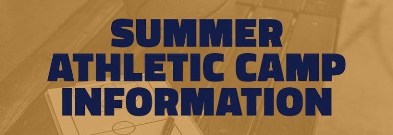 Summer Athletics Camps